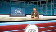 Jan Jaap van der Wal timmert aan 'De ideale wereld' met nieuwe desk