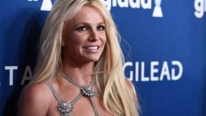 Ook zus waakt over Britney's fortuin