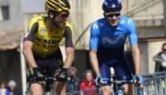 Movistar rekent niet op Jürgen Roelandts voor de Tour, wel op trio Valverde-Mas-Soler