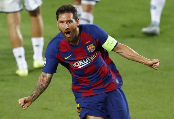 Als zelfs een monsterloon je niet meer bindt: na 20 jaar is ook Messi zijn baas beu, en experts snappen dat volledig