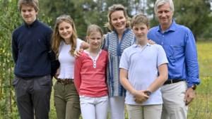 Eten ze buiten de deur, gaan de kinderen naar feestjes en mogen ze verhuizen? Hoe gewoon is ons koninklijk gezin?