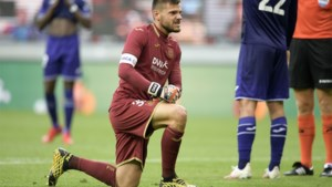 Het Italiaanse Sassuolo gaat weer voor Anderlecht-doelman Hendrik Van Crombrugge