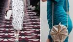 Hip voor de herfst: de handtas van je grootmoeder