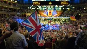 Twee hymnes doen de gemoederen hoog oplaaien in Groot-Brittannië, met de BBC als schietschijf