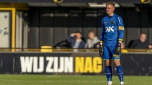 Van beloften van NAC Breda naar de A-kern van Anderlecht: wie is de Nederlandse doelman Bart Verbruggen?