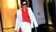 Victoria Beckham en dochter Harper keren terug naar 'The Spice Girls' met opvallende jurken