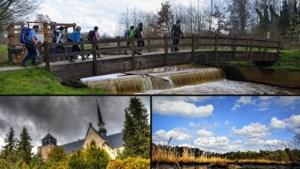 Door het hart van de Kempen: op wandel van Geel naar Herentals
