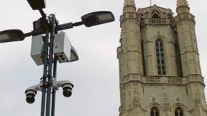 Politiecamera's blijven voorlopig hangen in centrum-Gent: waarvoor worden de beelden gebruikt?