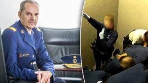 Ook topman politie was van in het begin op de hoogte: hij kreeg eerste mails over dode man in politiecel