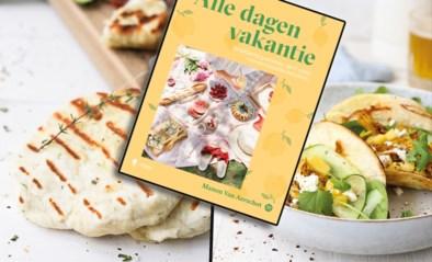 GETEST. De staycationtips van foodstyliste 'Macaron' Manon Van Aerschot