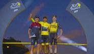 500.000 euro aan prijzengeld voor Tourwinnaar (maar veel houdt die daar niet van over)