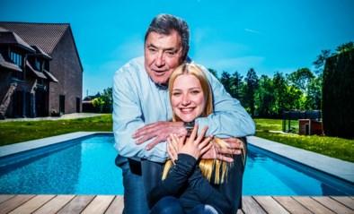 Kleindochter van Eddy Merckx gaat in Brugge zwemmen