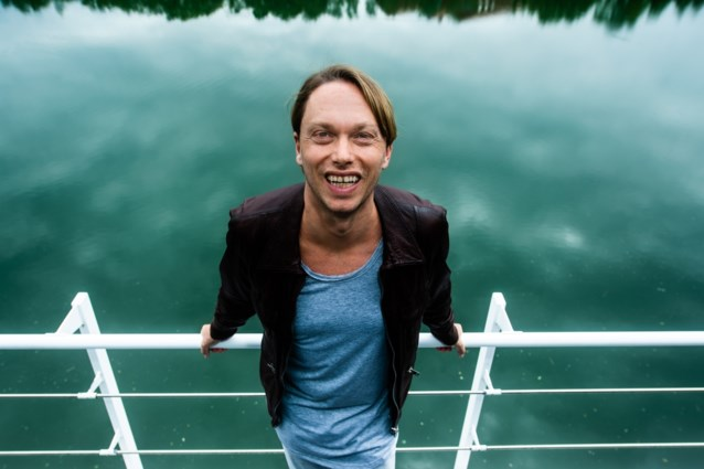 Regi breekt record in Vlaamse Ultratop 50