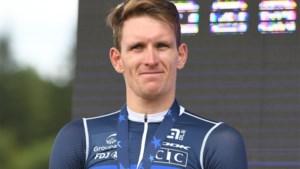 Arnaud Démare slaat opnieuw toe in de Ronde van Poitou-Charentes