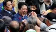 Japanse premier kondigt officieel ontslag aan door gezondheidsredenen