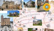 Nog een laatste keer met Bart Van Loo op citytrip: het kasteel waar Margaretha in de kelder zat en de brug die het begaf tijdens hét huwelijk van het millennium