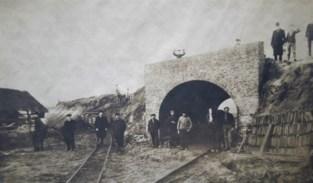 """Historische tunnels worden in ere hersteld: """"De steenbakkers gebruikten ze om klei en gedroogde bakstenen te vervoeren"""""""