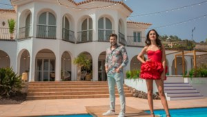 BINNENKIJKEN. In deze droomvilla laat 'Love island' de liefde ontluiken