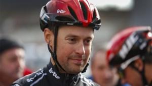 Sander Armée wint de ochtendrit in Ronde van Poitou-Charentes