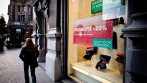Zomersolden bijna gedaan, winkels hebben nog enorme overschotten