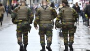 Nog tot begin oktober militairen op straat