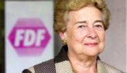 Antoinette Spaak overleden op 92-jarige leeftijd: de vrouw die mee de Belgische politiek van de vorige eeuw kleurde