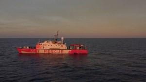 Reddingsschip Banksy: 219 drenkelingen aan boord maar nergens welkom