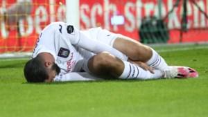 Defensieve problemen bij Anderlecht: Cobbaut breekt enkel en is 4 maand out