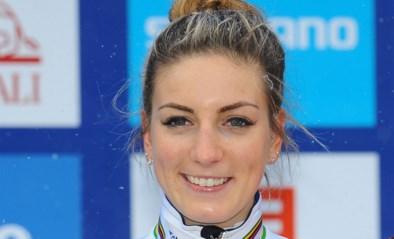 Wereldkampioene Ferrand-Prévot wint GP Beringen, ook Franse winnaar bij de mannen