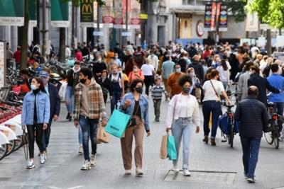"""""""Wie kleren van nieuwe collectie wil, zal sneller moeten zijn"""": winkeliers kochten veel minder aan door minder inkomsten"""