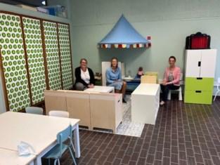 Gemeenteschool Eikenlaar in Reet krijgt volwaardige kleuterschool