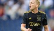 Middenveld Manchester United krijgt verder vorm: sterkhouder Ajax tekent voor vijf jaar