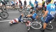Deze renners gingen tegen de vlakte in de eerste Tourrit, en dit zijn de gevolgen