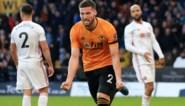 Tottenham neemt Matt Doherty over van Wolverhampton