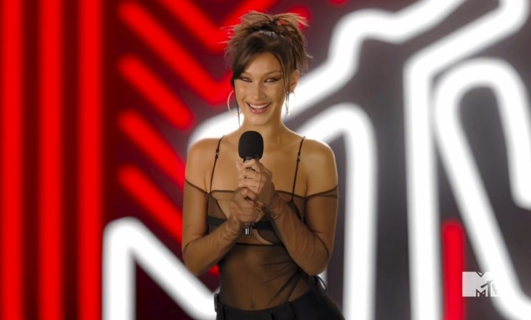 De hoogtepunten van de VMA Awards op een rij
