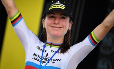 Wereldkampioene Annemiek van Vleuten tekent voor twee jaar bij het Spaanse Movistar
