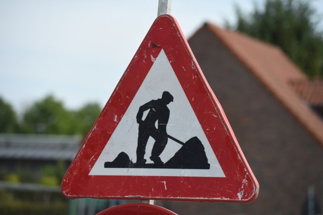 Minder ongevallen op snelwegen, meer ongevallen aan wegenwerken