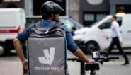 Deliveroo-bezorgers gaan mee uitkijken naar vermiste kinderen in Nederland