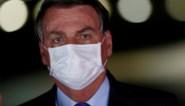 Braziliaanse president Bolsonaro moet onder het mes