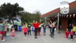 Nieuw schooljaar, nieuwe sportzaal én een kleurrijke start in Vleteren