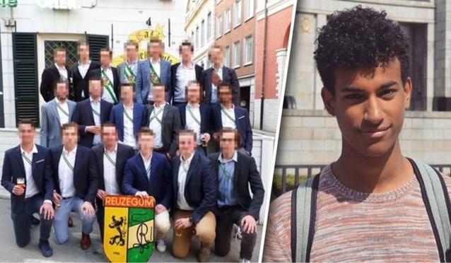 VUB-student mogelijk betrokken bij dood Sanda Dia: universiteit start tuchtprocedure
