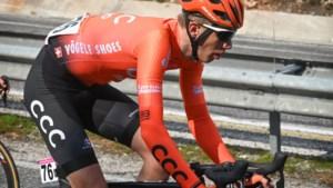Thuisrijder Valter slaat dubbelslag op slotdag van Ronde van Hongarije