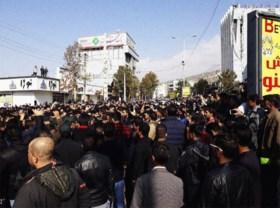 """""""Gevangenen vreselijk gefolterd na protesten in Iran"""" (Amnesty)"""