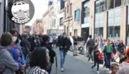 Scholen proberen 23.000 leerlingen te spreiden in coronatijden (en meer jongeren kiezen fiets boven bus)