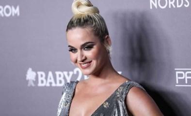 Kersverse mama Katy Perry deelt eerlijke foto in ondergoed