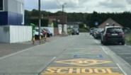 Fietssuggestiestroken en signalisatie in schoolomgevingen voor veiliger verkeer