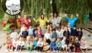 Kleuters in een van kleinste schooltjes met veel enthousiasme gestart