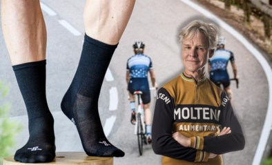 Hoe horen fietskousen er uit te zien? Vermijd de fietsversie van de 'foute Brit'