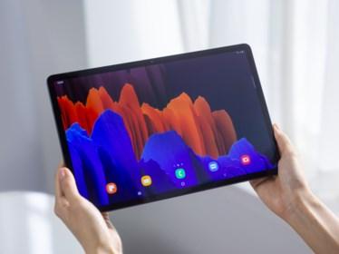 Kan de nieuwe tablet van Samsung de vergelijking met Apple doorstaan? De gadget inspector wikt en weegt