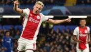 Manchester United rondt komst van Donny van de Beek af: Ajax ontvangt circa 40 miljoen euro